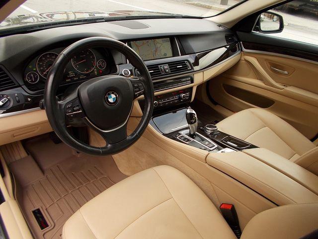 2014 BMW 535i xDrive Manchester, NH 7