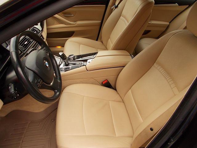 2014 BMW 535i xDrive Manchester, NH 8