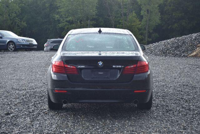 2014 BMW 535i xDrive Naugatuck, Connecticut 3