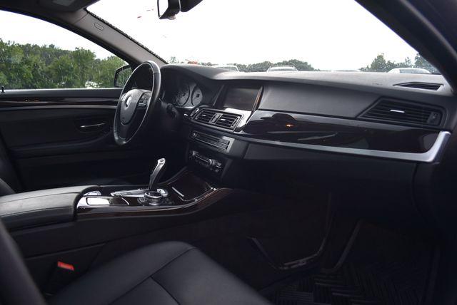 2014 BMW 535i xDrive Naugatuck, Connecticut 8