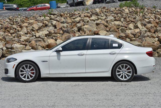 2014 BMW 535i xDrive Naugatuck, Connecticut 1
