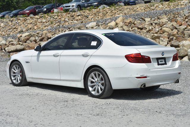 2014 BMW 535i xDrive Naugatuck, Connecticut 2