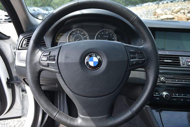 2014 BMW 535i xDrive Naugatuck, Connecticut 21