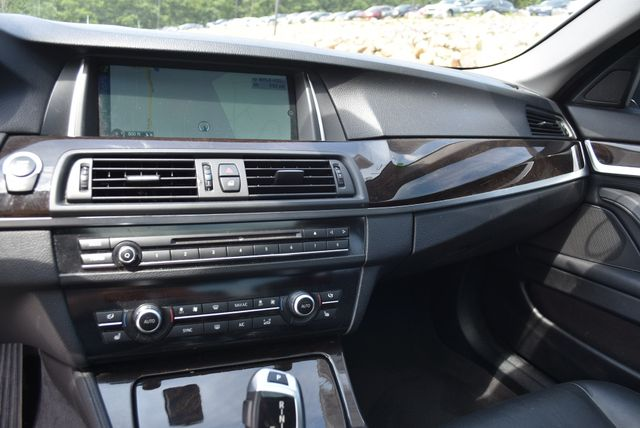 2014 BMW 535i xDrive Naugatuck, Connecticut 22