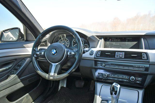 2014 BMW 535i xDrive Naugatuck, Connecticut 17
