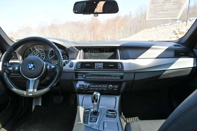 2014 BMW 535i xDrive Naugatuck, Connecticut 18