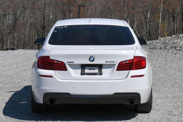 2014 BMW 535i xDrive Naugatuck, Connecticut 5