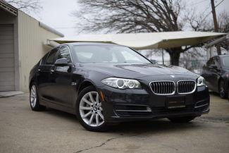 2014 BMW 535i xDrive NAV CAM ROOF in Richardson, TX 75080