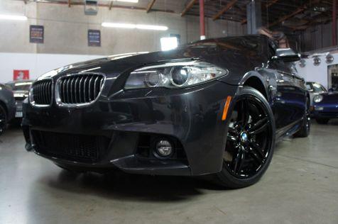 2014 BMW 535i xDrive M-Sport | Tempe, AZ | ICONIC MOTORCARS, Inc. in Tempe, AZ