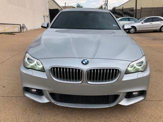 2014 BMW 550i in Addison, TX 75001