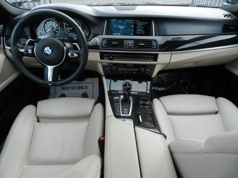 2014 BMW 550i ((**$82,700 ORIGINAL MSRP**))  in Campbell, CA