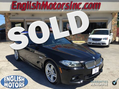 2014 BMW 550i xDrive  in Brownsville, TX