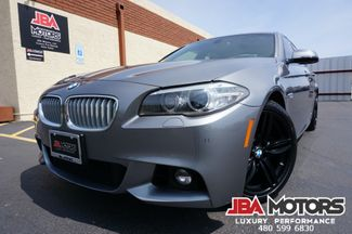 2014 BMW 550i xDrive 550i xDrive M Sport Pkg 5 Series Sedan in Mesa, AZ 85202