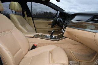 2014 BMW 550i xDrive Naugatuck, Connecticut 11