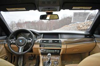 2014 BMW 550i xDrive Naugatuck, Connecticut 17
