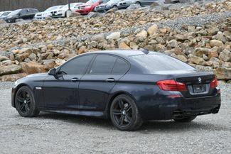 2014 BMW 550i xDrive Naugatuck, Connecticut 4