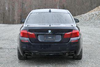 2014 BMW 550i xDrive Naugatuck, Connecticut 5