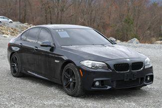 2014 BMW 550i xDrive Naugatuck, Connecticut 8