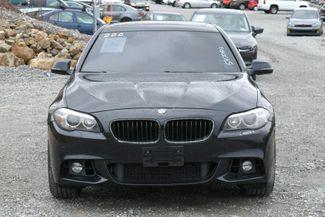 2014 BMW 550i xDrive Naugatuck, Connecticut 9