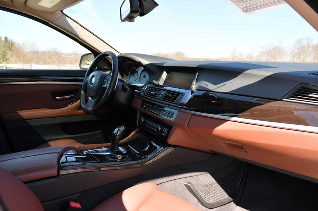 2014 BMW 550i xDrive Naugatuck, Connecticut 10