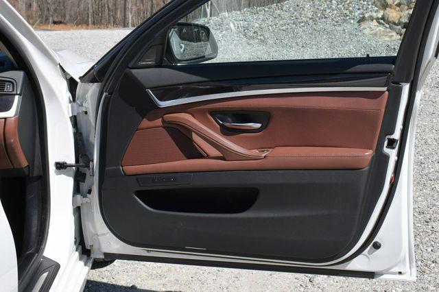 2014 BMW 550i xDrive Naugatuck, Connecticut 12