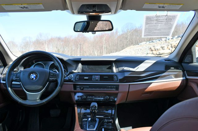 2014 BMW 550i xDrive Naugatuck, Connecticut 18