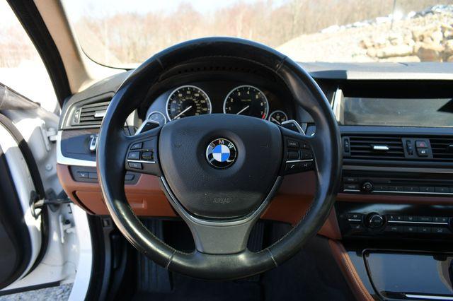 2014 BMW 550i xDrive Naugatuck, Connecticut 23