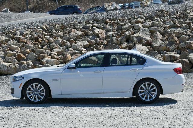 2014 BMW 550i xDrive Naugatuck, Connecticut 3