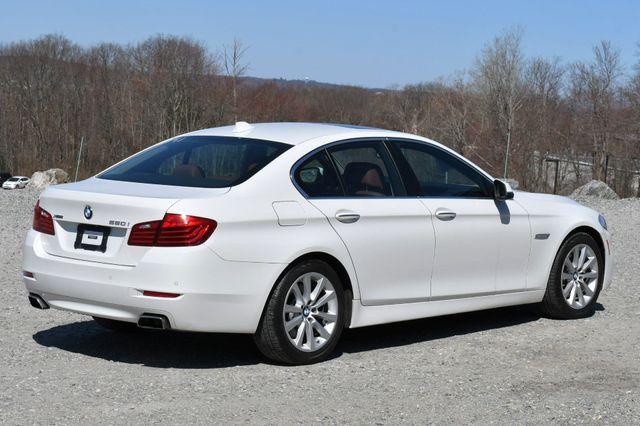 2014 BMW 550i xDrive Naugatuck, Connecticut 6