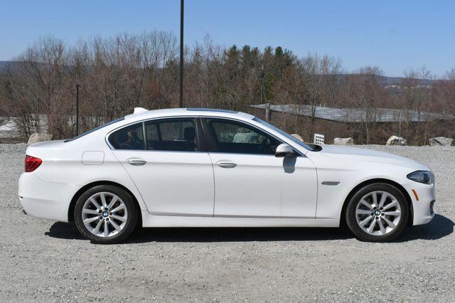 2014 BMW 550i xDrive Naugatuck, Connecticut 7