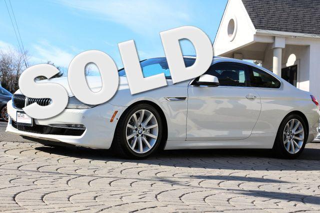 2014 BMW 6-Series 640i xDrive Coupe in Alexandria VA