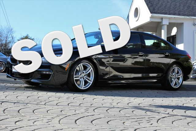 2014 BMW 6-Series 640i Gran Coupe M Sport Edition in Alexandria VA