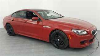 2014 BMW 6 Series 640i Gran Coupe in McKinney Texas, 75070