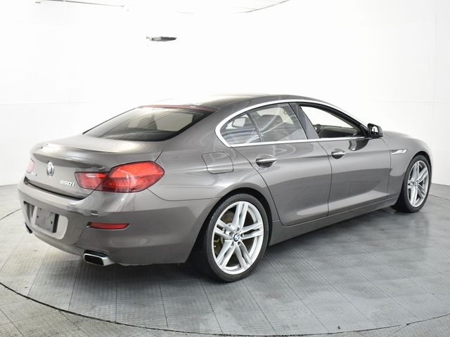 2014 BMW 6 Series 650i xDrive Gran Coupe in McKinney, Texas 75070