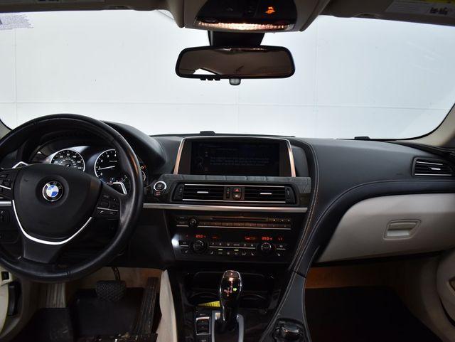 2014 BMW 6 Series 650i xDrive Gran Coupe in McKinney, Texas 75070