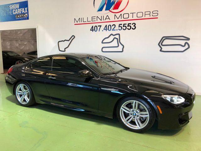 2014 BMW 640i Longwood, FL 1