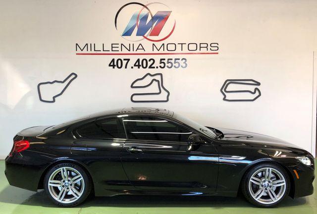 2014 BMW 640i Longwood, FL 11
