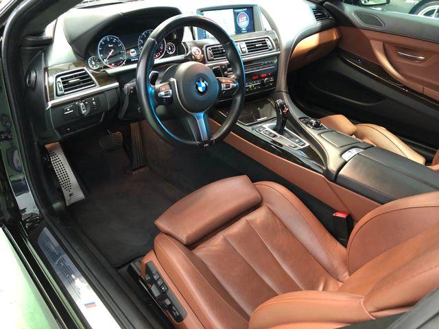 2014 BMW 640i Longwood, FL 13