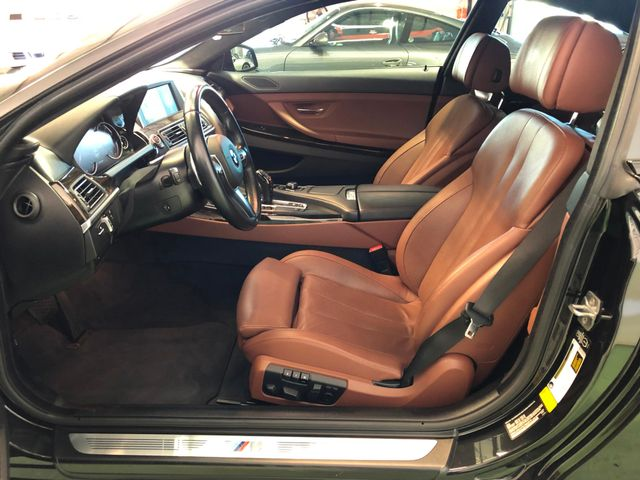 2014 BMW 640i Longwood, FL 14