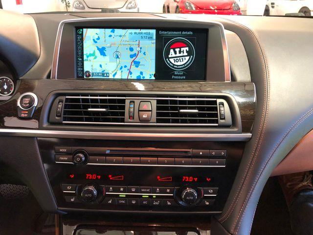2014 BMW 640i Longwood, FL 18