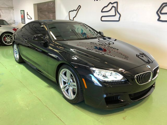 2014 BMW 640i Longwood, FL 2