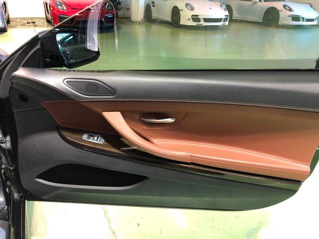 2014 BMW 640i Longwood, FL 25