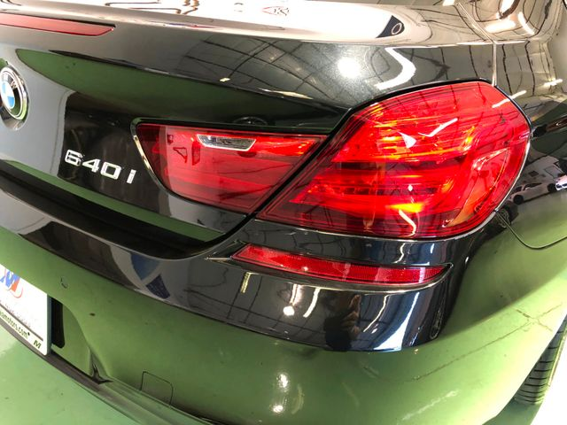 2014 BMW 640i Longwood, FL 32