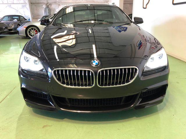 2014 BMW 640i Longwood, FL 4