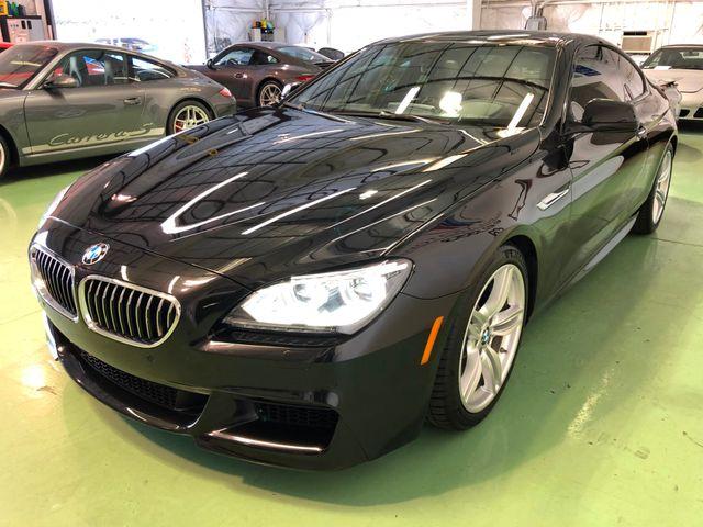 2014 BMW 640i Longwood, FL 5