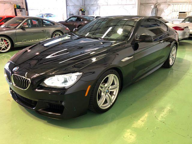 2014 BMW 640i Longwood, FL 6