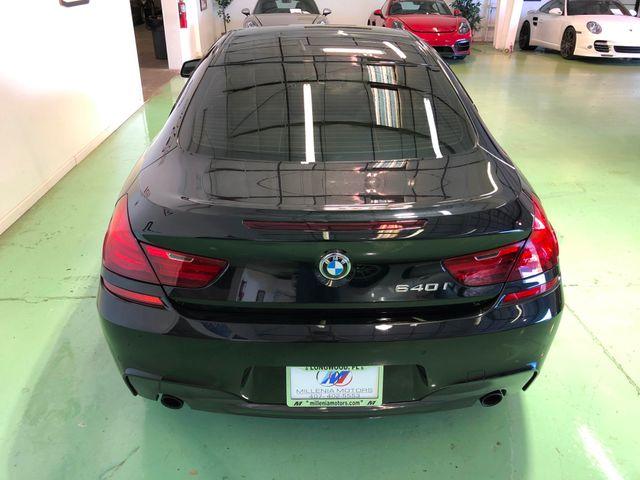 2014 BMW 640i Longwood, FL 8