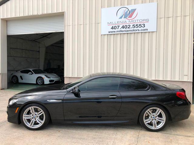 2014 BMW 640i Longwood, FL 45