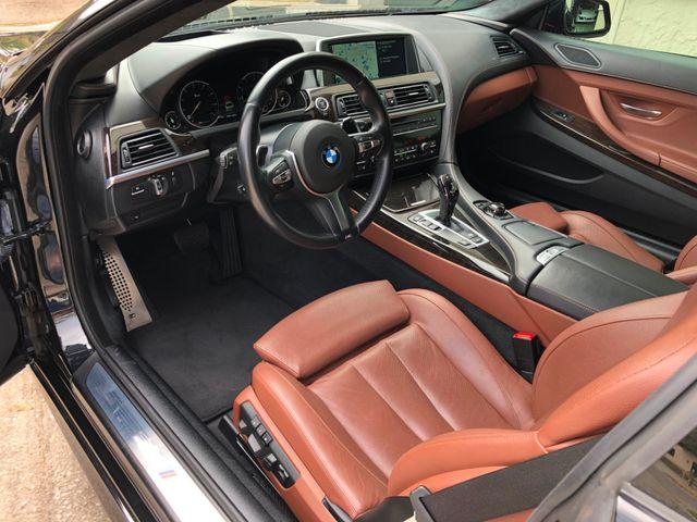 2014 BMW 640i Longwood, FL 47