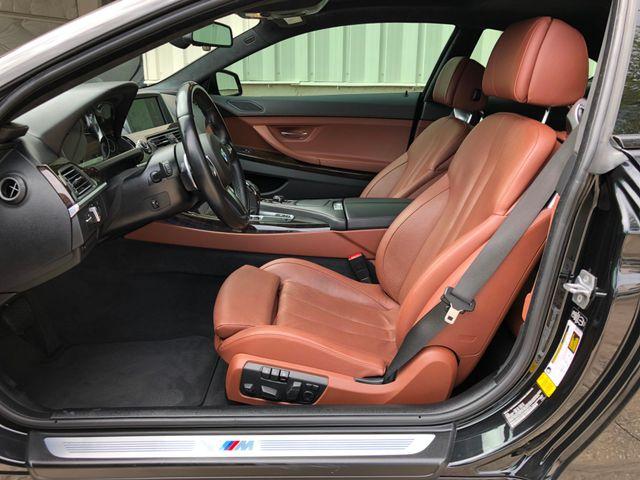 2014 BMW 640i Longwood, FL 48